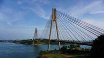 Pikat Wisatawan di Perbatasan, HUT Kota Batam Undang Artis Malaysia