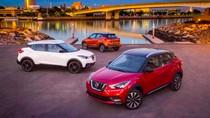 Pabrik Nissan di Spanyol dan Inggris Kembali Dibuka