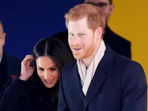 Segera Menikah dengan Pangeran Harry, Meghan Markle Justru Dikasihani