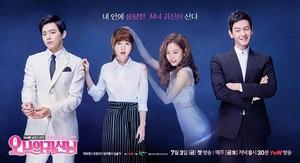 Suka Masak? Ini Dia 10 Drama Korea yang Cocok untuk <i>Foodies</i> (2)
