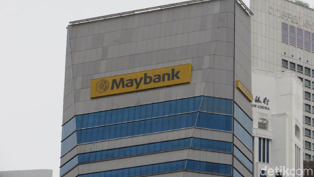 Anak Usaha Maybank Terbitkan Obligasi, Incar Dana Rp 5 T