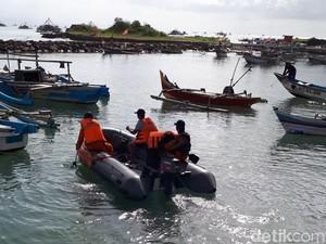 Nelayan yang Hilang di Lebak Banten Ditemukan Tewas