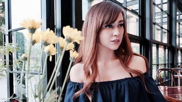 Vicy Melanie, Pacar Kevin Aprilio yang Makin Wow