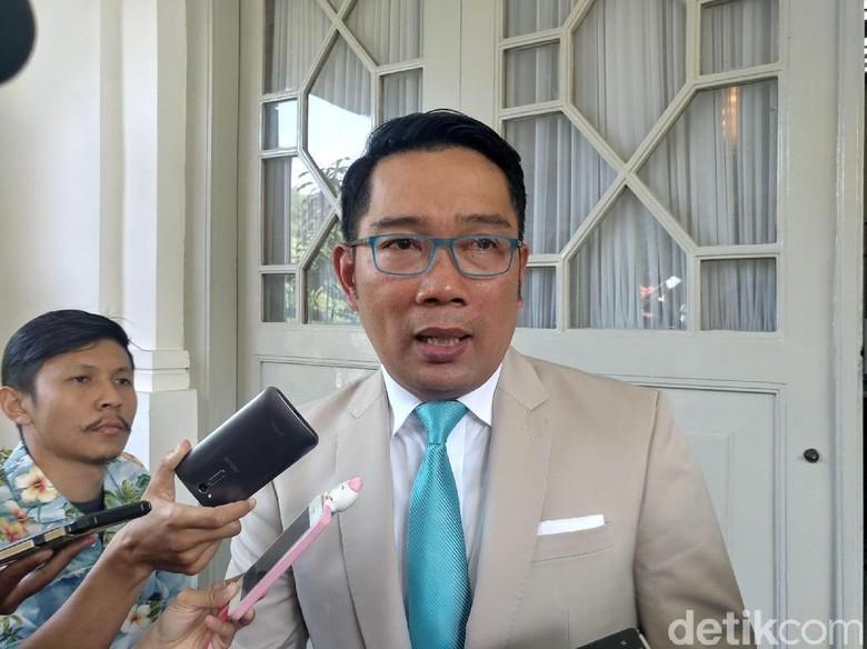 Ridwan Kamil: Prabowo Tak Minta Mahar di Pilwalkot Bandung