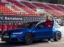 Suzuki Jimny, Honda HR-V, Koleksi Mobil Messi