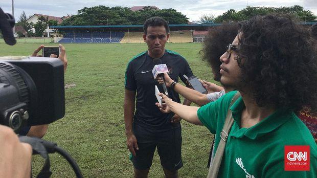 Bima Sakti pernah menjabat posisi pelatih Timnas Indonesia U-19.