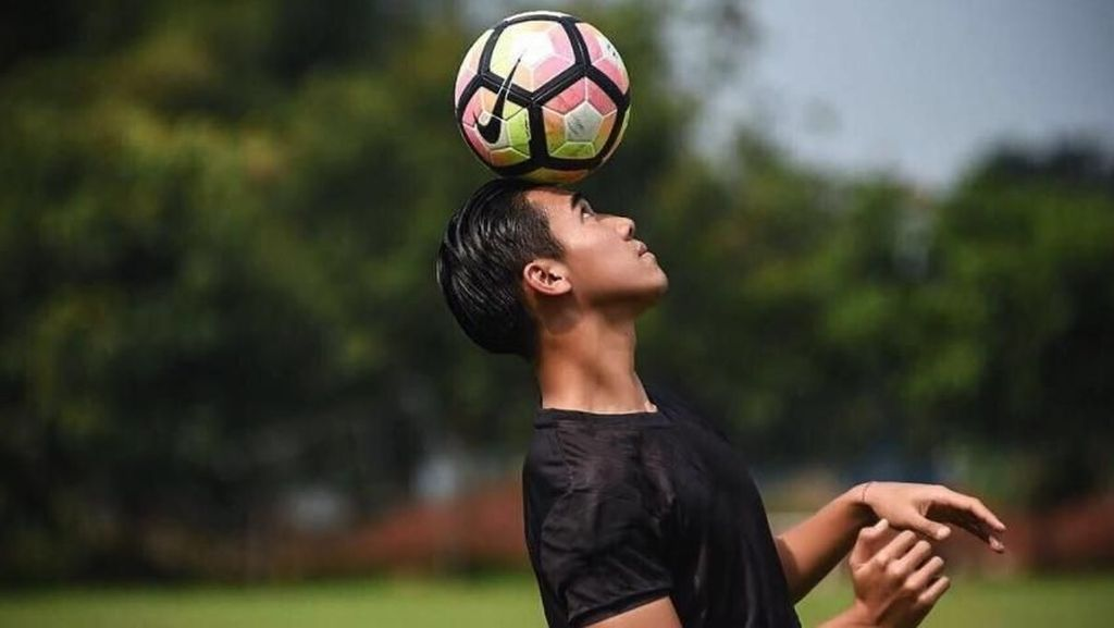 Ryuji Utomo Akan Gabung Klub Thailand?