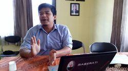 Disergap Kasus Suap, Komisioner KPU Garut Tak Lagi Terima Honor