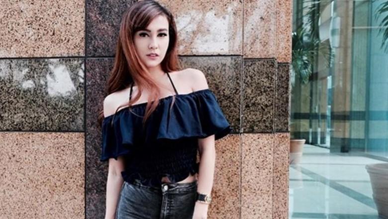 4 Fakta Vicy Melanie yang Dilamar Kevin Aprilio di Korea (Foto: Instagram/vicymelanie)