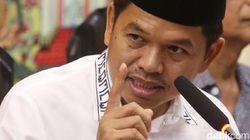Dedi Mulyadi Jadi Ketua Tim Kampanye Jokowi-Maruf Amin di Jabar