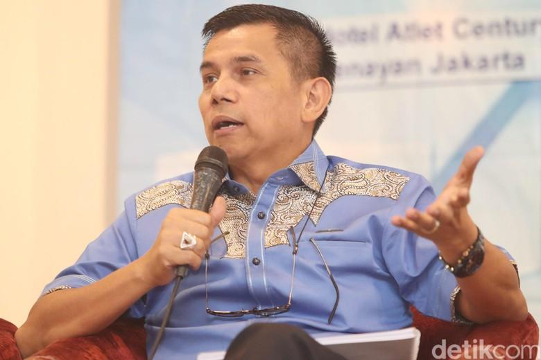 Syaharie Jaang Di-kriminalisasi, PD Minta Jokowi Bertindak