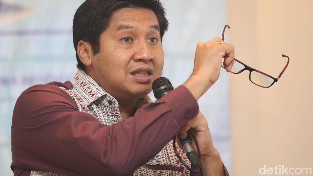Maruarar ke Amien Rais: Jokowi 4 Kali Menang Tanding Konstitusional