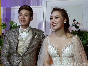 Foto Maternity Moa dan Lee Jeong Hoon Jadi Kontroversi