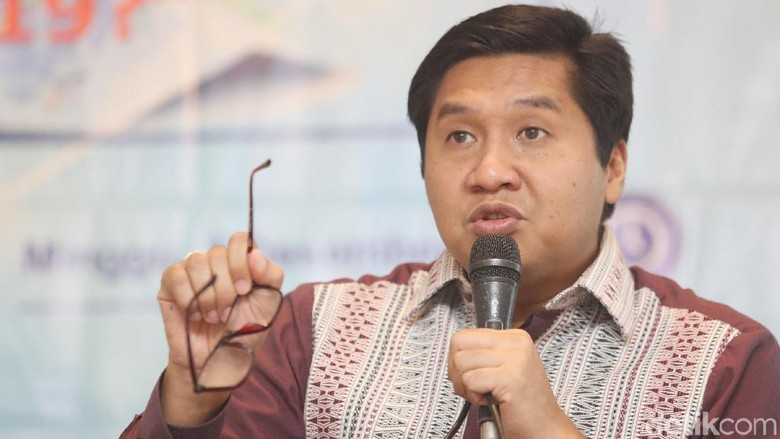 PDIP Minta Elite Parpol Tiru Jokowi yang Tak Umbar Politik Kebohongan