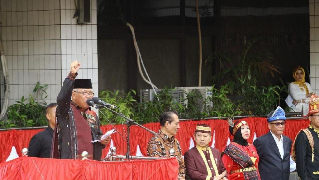 Menteri PUPR: Persaingan Kini Tentang Cepat, Efisien dan Berkualitas