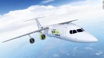 Tiga Perusahaan Eropa Bakal Uji Coba Pesawat Listrik di 2020