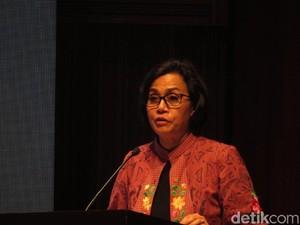 Tangani Defisit BPJS Kesehatan, Sri Mulyani Terbitkan Aturan Baru
