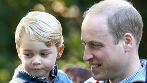 Doa Agar Pangeran George Menjadi Gay Dianggap Tak Pantas