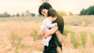 Cerita Bunda Perjuangkan Hidup Anak Bungsunya
