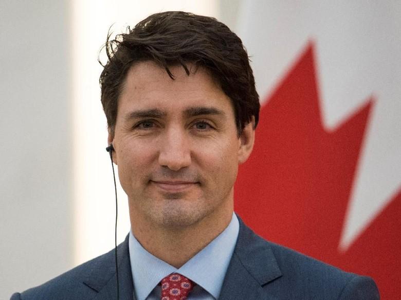 Kanada Tunda Larangan Kantong Plastik-Sedotan hingga 2021