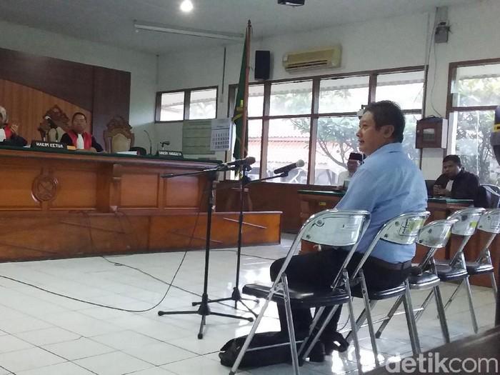 Eks Sekda Kota Bandung Ungkap Kekeliruan Pencairan Dana Bansos