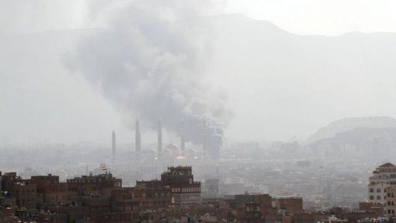 Arab Saudi dan UAE Beri Bantuan Rp 2,7 T ke Yaman untuk Ramadan