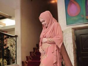 Hamil 5 Bulan, Baby Bump Siti Nurhaliza Sudah Mulai Kelihatan Nih