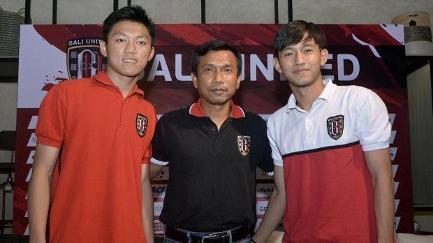 Widodo Cahyono Putro memutuskan meinggalkan Bali United jelang berakhirnya Liga 1 2018.