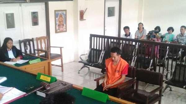 Asworo Dituntut Mati, Keluarga Chatarina: Itu Setimpal
