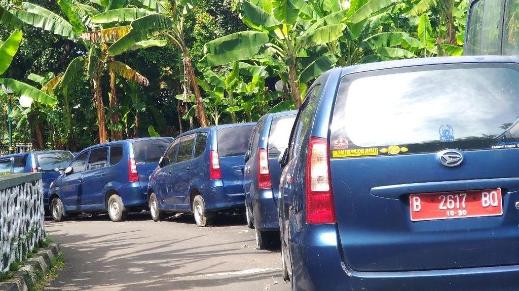 Dear PNS, Mobil Dinas Jangan Dipakai Mudik