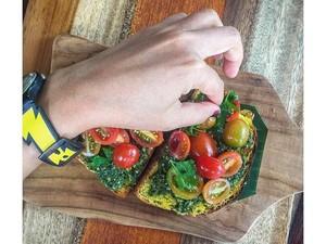 Kalau Mau Punya Perut Ramping, Coba Atur Asupan Makan dengan Cara Ini