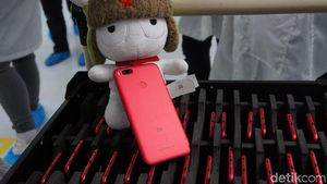 Kapan Xiaomi Bawa Mi 7 ke Indonesia?