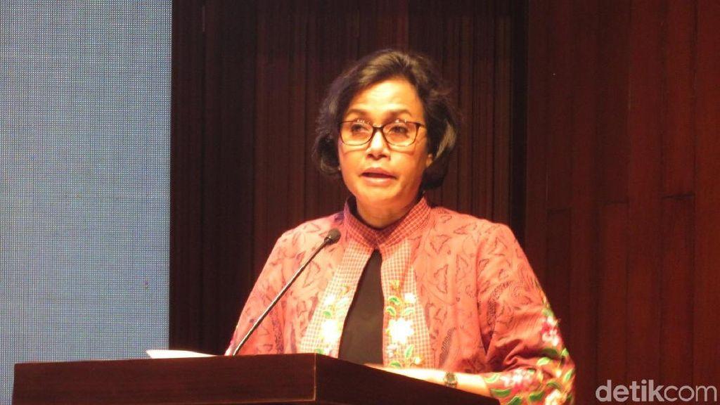 Sri Mulyani: Ada Satu Lagi PNS Kemenkeu Diperiksa KPK