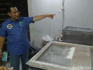 Buwas: Jaringan China Pasok Ribuan Ton Sabu ke Indonesia