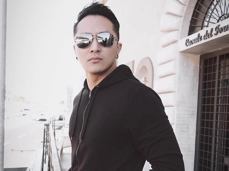 7 Fakta Demian Aditya yang Kembali Tampilkan Atraksi Berbahaya Foto: dok. Instagram (Demian)