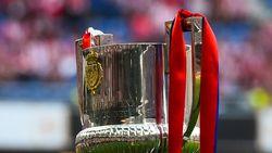 Hasil Copa del Rey Dini Hari Tadi