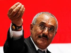 Yaman di Ambang Kehancuran