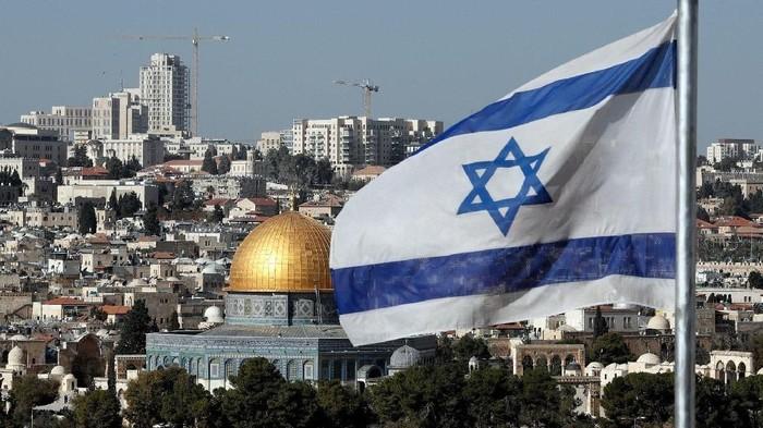 Trump dikabarkan akan akui Yerusalem sebagai ibu kota Israel, Menlu RI panggil dubes AS
