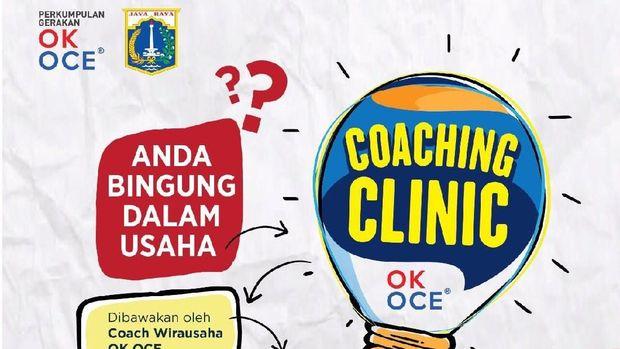 Pelatihan diberikan gratis untuk warga.