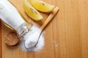 Selain Bikin Kue Jadi Renyah, Soda Kue Ampuh Bersihkan 10 Peralatan Ini (2)