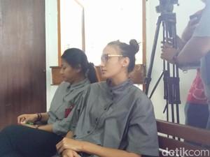 Syuting Bareng Aa Gatot, Nadine Chandrawinata Tegaskan Tak Terlibat Senpi