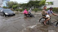 Mau Masuk Musim Hujan, Cari Tahu Jalanan Berlubang dan Menggenang