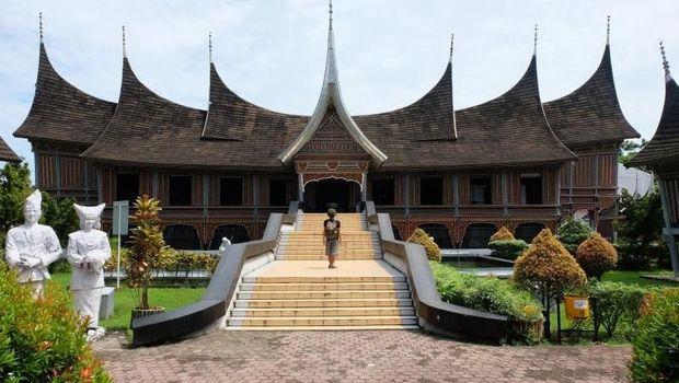 Museum di Padang