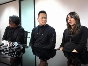 Istri Edison Tabah Petaka Death Drop, Marcell Ngamuk di Instagram