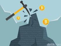 Jangan Cuma Ngiler Lihat Cuan Bitcoin cs, Paham Risikonya?