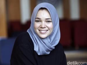 Mahir di Dapur, Rahasia Dewi Sandra Disayang Suami