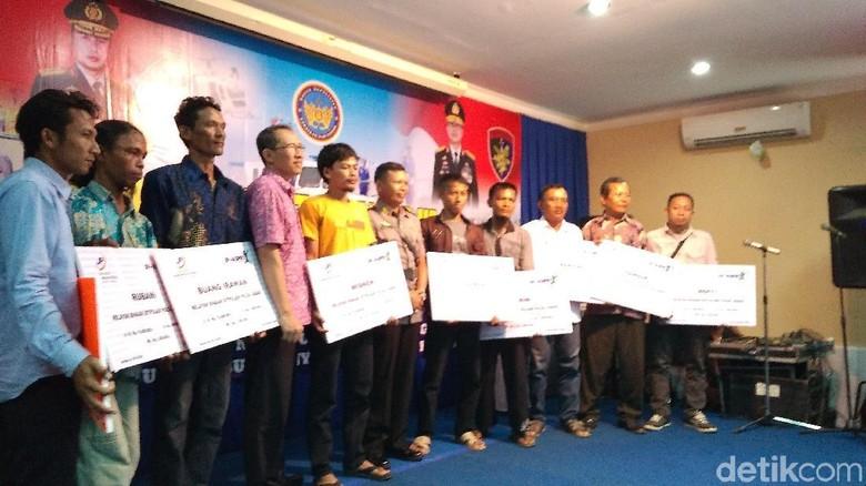 Banyak Kecelakaan Laut, 3.000 Nelayan Cirebon Dapat Asuransi Gratis