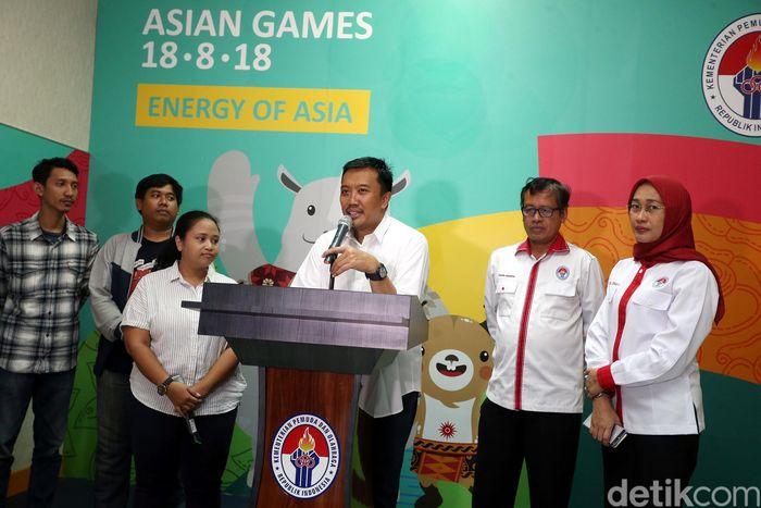 Jurnalis Games 2017 akan berlangsung selama dua hari dari tanggal 8-9 Desember 2017 mendatang, di Kompleks Kantor Kemenpora, Jakarta.