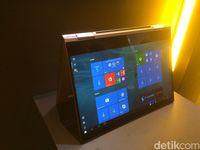 HP Spectre Anyar Diklaim Laptop Seksi Teririt di Dunia