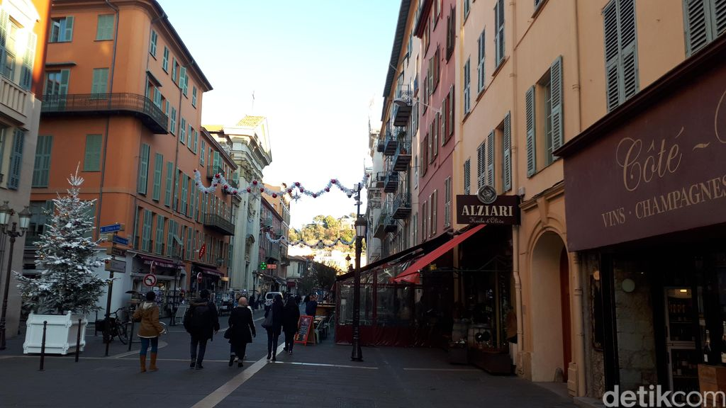 Kota Nice